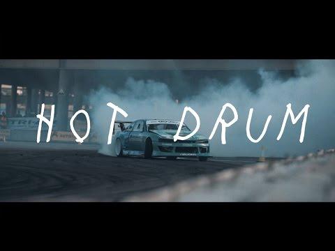 JOYRYDE - HOT DRUM [Official Audio]