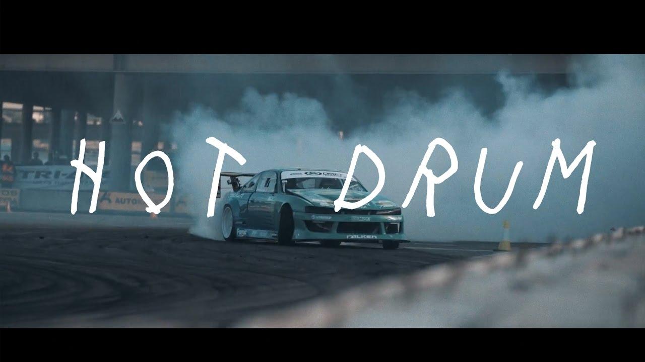 Download JOYRYDE - HOT DRUM [Official Audio]