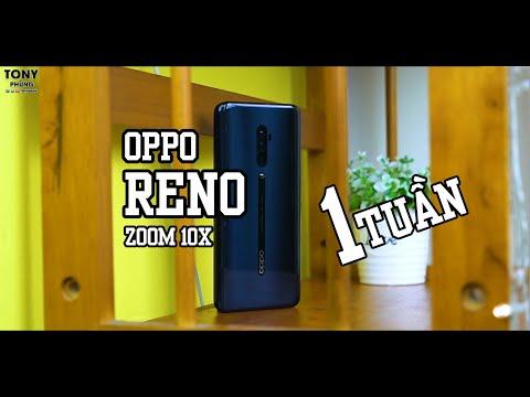 Trải nghiệm Oppo Reno Zoom 10x sau 1 tuần!