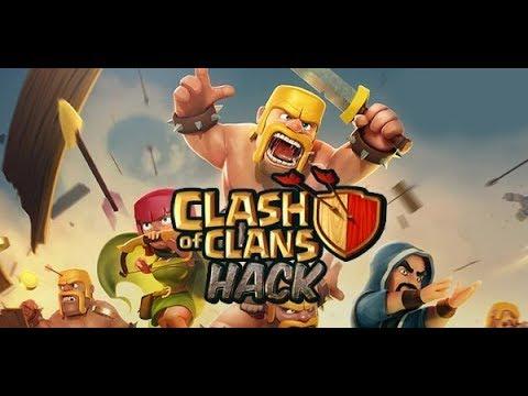Clash Of Clans Hack | Как скачать взломанный Clash Of Clans на IPhone