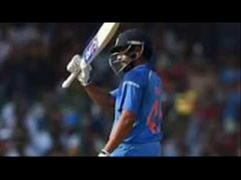 Rohit Sharma and Virat Century Highlights    Ind Vs NZ 3rd ODI