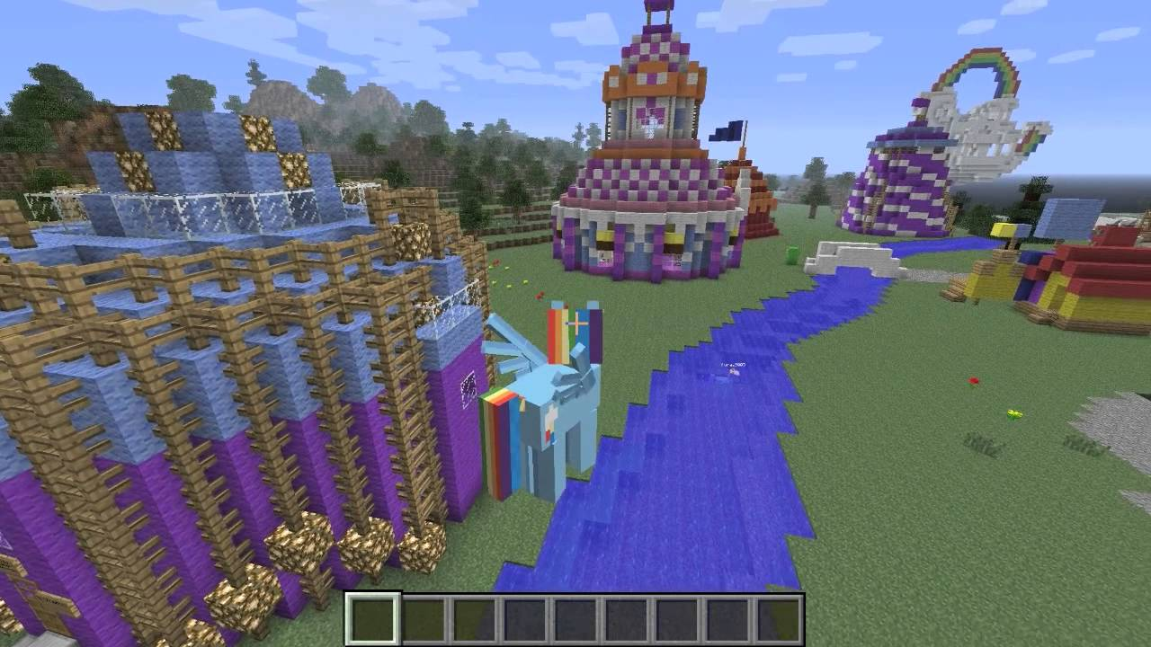 Lets play mine little pony minecraft mod and equestria map lets play mine little pony minecraft mod and equestria map youtube sciox Choice Image