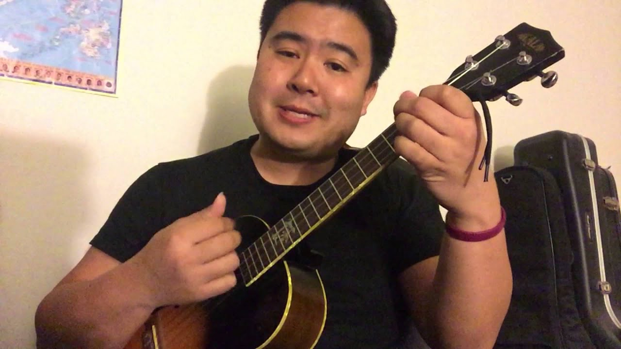 Anuhea   Simple Love Song Ukulele Cover + Chords in Description