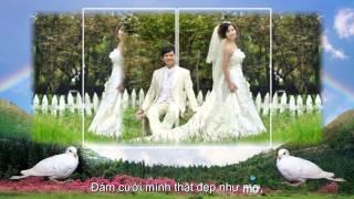 [Lyric] Đám cưới như mơ