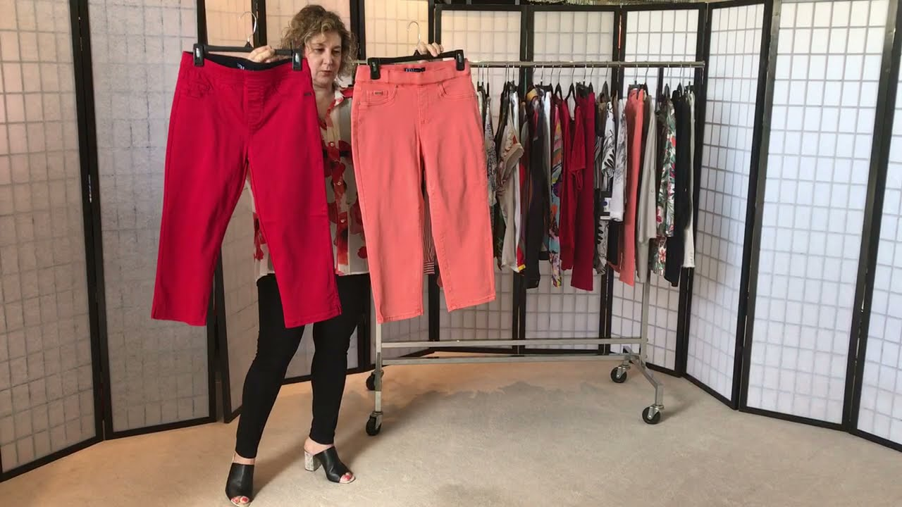 French Dressing Jeans (FDJ) | Spring/Summer 2021 | KVA Collections