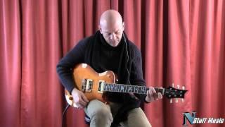 PRS SE Bernie Marsden Electric Guitar