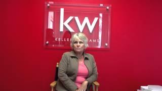 Keller Williams Realty North County San Diego Agent Testimonial - Betsy Shirkey