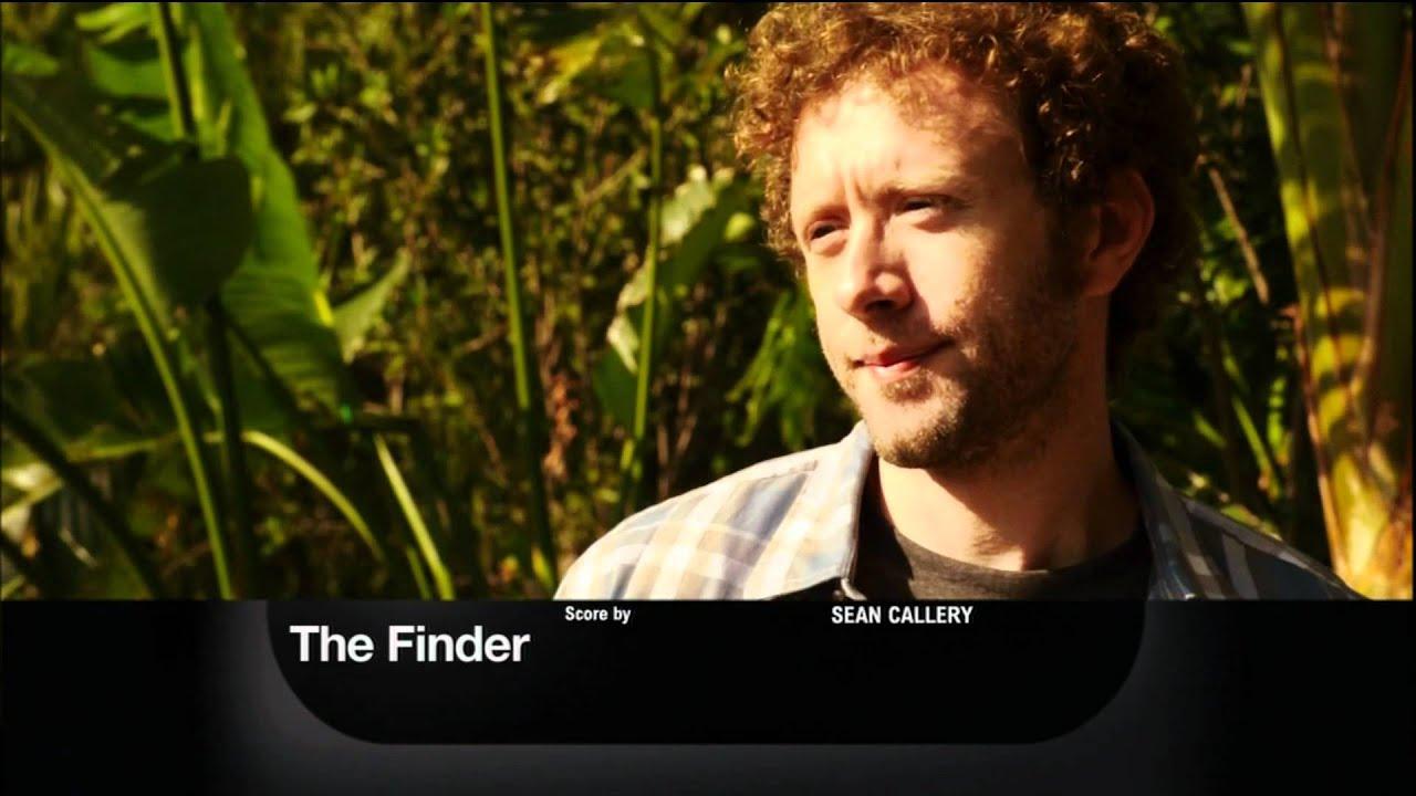 "Download The Finder 1x06 - ""Little Green Men"" Promo (HD)"