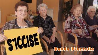 "SS'ICCISE - Banda Piazzolla feat. Rsa ""S.Pio"" Vasto"