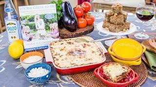 Home & Family - Traditonal Greek Recipes from Debbie Matenopoulos