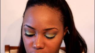 Nicki Minaj MAC Viva Glam Makeup Thumbnail