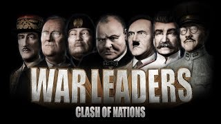 War Leaders Clash of Nations Обзор