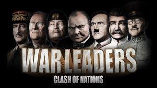 War Leaders Clash of Nations Обзор
