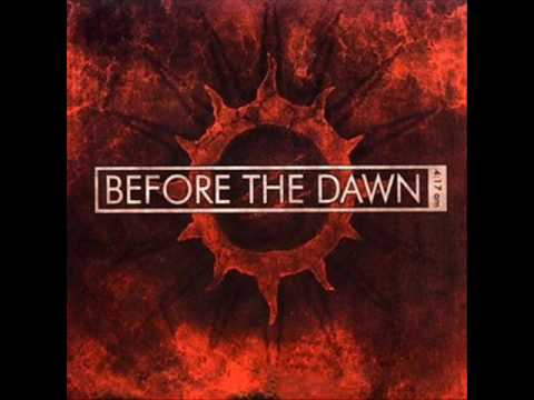 Before the Dawn - My Room (with lyrics)