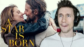 "Bradley Cooper and Lady Gaga are a POWER COUPLE (""A Star Is Born"" commentary)"