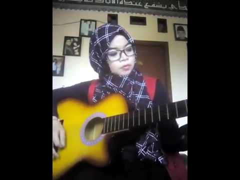 RAPUH (OPICK) Cover By Maryanti El Zuhd