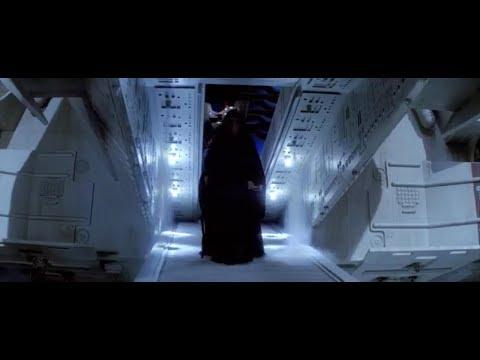 Імператор прибув на бойову станцію (Зоряні війни: Повернення джедая)