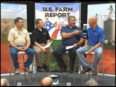 U.S. Farm Report Roundtable - Part 2