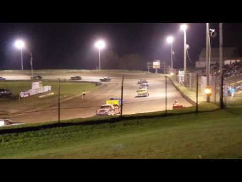 SHADYHILL SPEEDWAY purestreet feature October 8th 2016