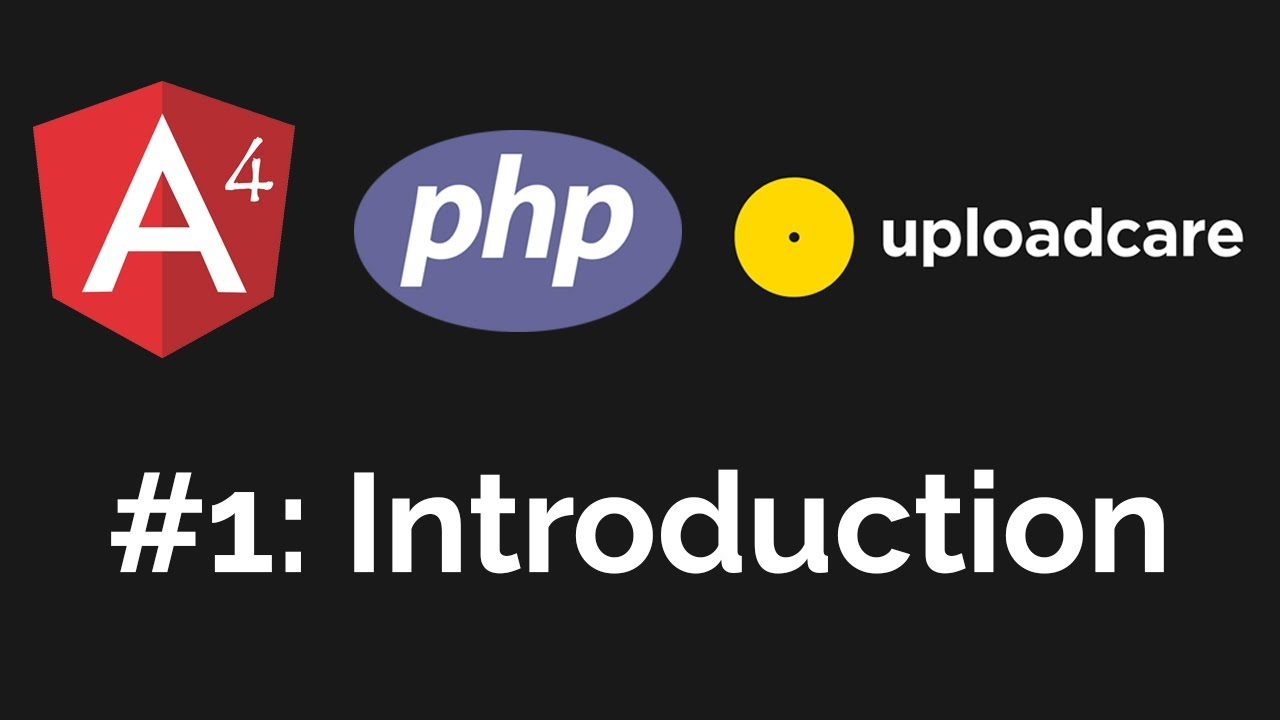 Angular 4 + PHP: Creating Web App With Angular 4 and PHP - Part 1