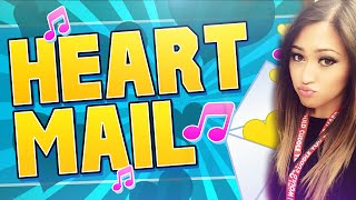Kiss Me | Heart Mail (My Random & Funny Xbox Live Messages)