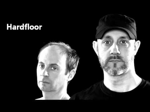 Hardfloor - Decoded Magazine Mix