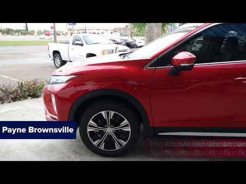 Mitsubishi Outlander Sport   Payne Brownsville Volkswagen Mitsubishi   Brownsville, Texas