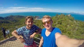Australien VLOG #26 Exploring Magnetic Island