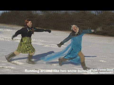 Ice Ice Ladies