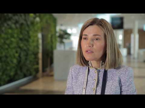 EHA 2016 Maria Victoria Mateos Interview