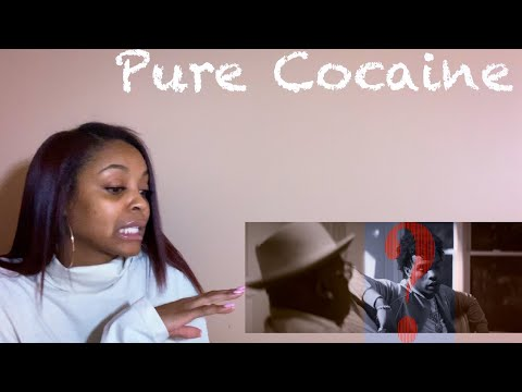 Lil Baby Pure Cocaine Official Music Video  *REACTION*