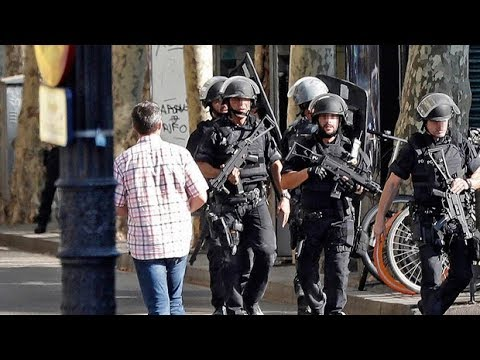 LIVE | CBC News Network: Terror attack in Barcelona