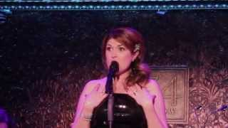 """Jacqueline Petroccia-""""They Don't Let You in the Opera (If You're a Country Star)"""""""
