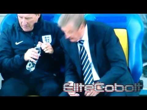Roy Hodgson | YO NUTS