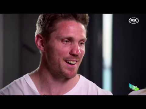 Wests Tigers forward Chris Lawrence reveals the toll of his shocking facial injuries | League Life