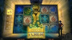 My Biggest Win in 2018 on the Legend of the Jaguar Online Slot from Playtech