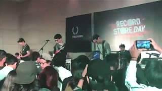 Download Pijar - Antologi Rasa (Live at Record Store Day Indonesia 13/04/2019) Mp3