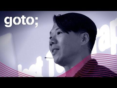 GOTO 2017 • Building Evolutionary Architectures • Patrick Kua