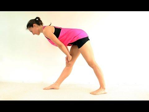 Flexibilidad desde CERO - Rutina para elongar todos los dias
