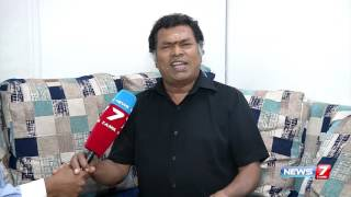 Actor Mayilsamy on ongoing Jallikattu ordeal   News7 Tamil