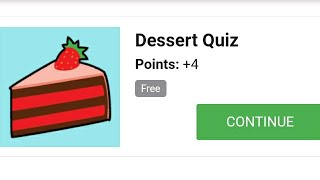 Dessert Quiz answers || The ultimate Deserrt quiz answer | Quizdiva