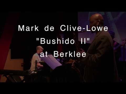 """Mark de Clive-Lowe Plays """"Bushido II"""" on The Checkout Live at Berklee Mp3"""