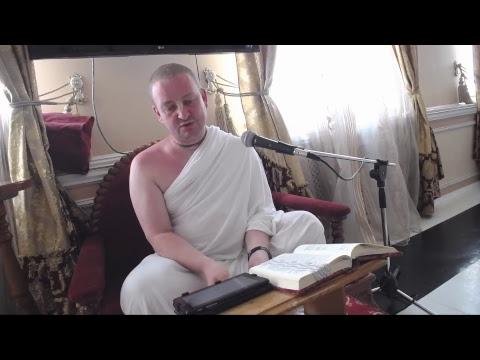 Шримад Бхагаватам 4.20.4 - Юга Дхарма прабху