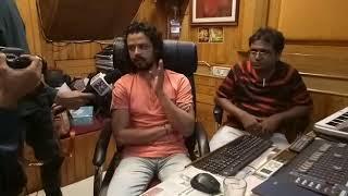 Music director akhilesh kumar