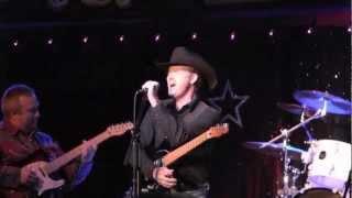 """""""Legend In My Time"""" Clint Walker Live"""