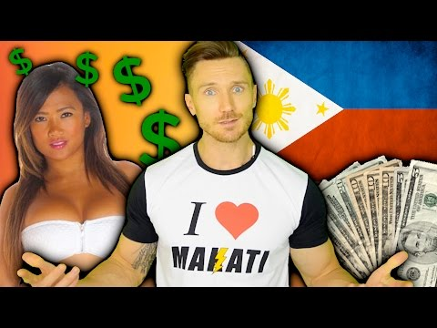 TOP travel SCAMS in the PHILIPPINES