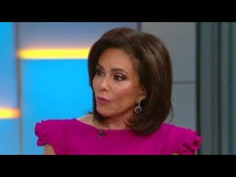 Judge Jeanine: Left has lost axis of justice and moral code