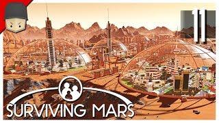 Surviving Mars - Ep.11 : GREAT SUCCESS!