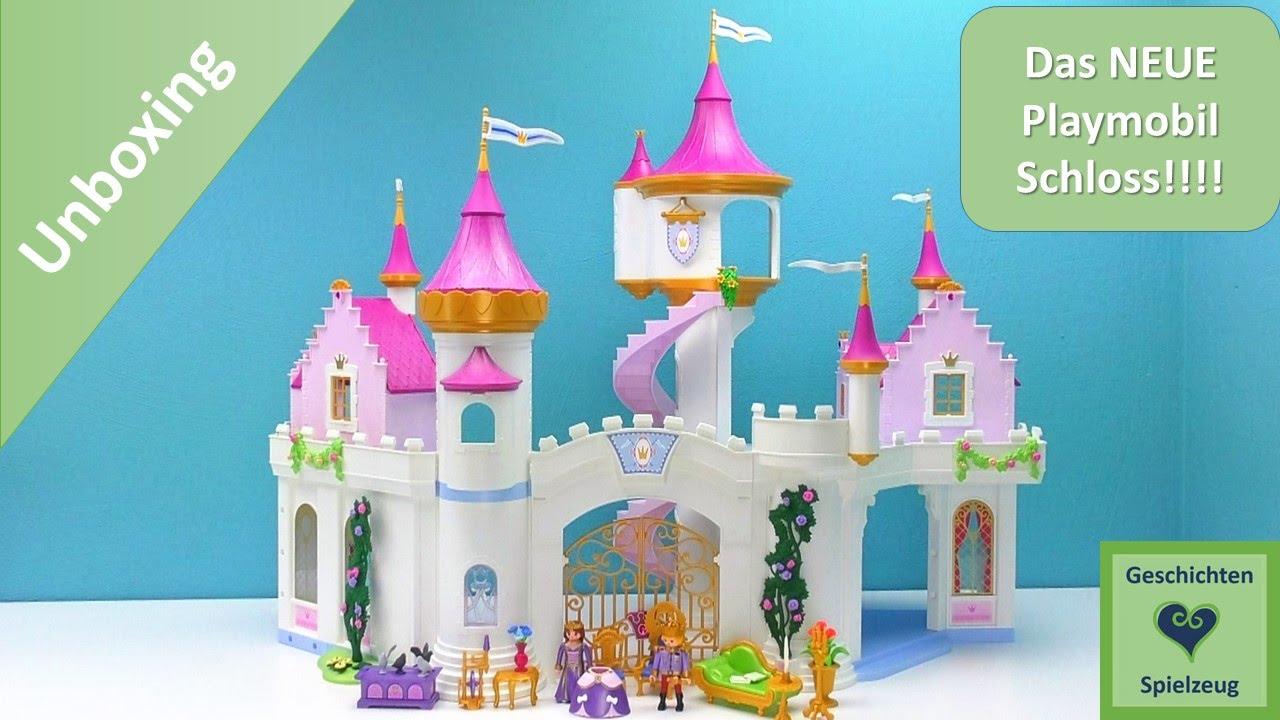 Playmobil Badezimmer Schloss
