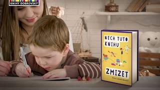 Nech Tuto Knihu Zmizet   Knížka Plná Experimentů Pro Děti